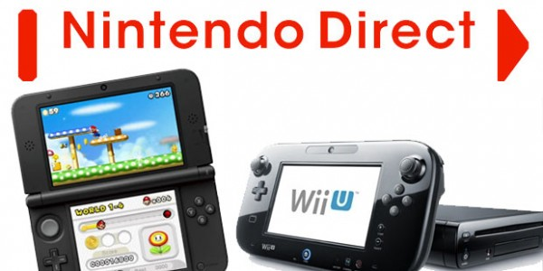 Riassunto + video completo dell'ultimo Nintendo Direct