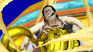 One Piece: Unlimited World Red per 3DS e Wii U a luglio in Italia? [Wii U]