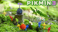 Nuovo video gameplay di Pikmin 3