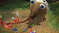 Nuovo video per Pikmin 3!