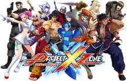Trailer per Project X Zone