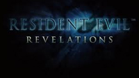 Box-art per Resident Evil: Revelations!
