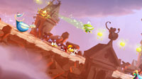Nuovo video di Rayman Legends