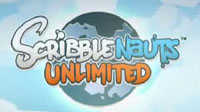 Data di lancio confemata per Scribblenauts Unlimited