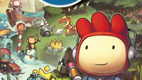 Star Nintendo in Scribblenauts Unlimited
