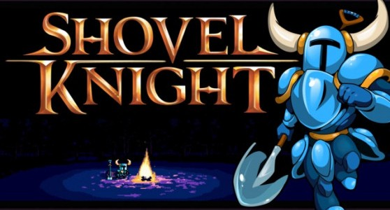 Rivelato l'amiibo di Shovel Knight