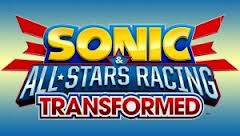 Box-art per Sonic & All-Stars Racing Transformed