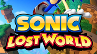 Ecco un livello ambientato nel mondo di The Legend of Zelda in Sonic Lost World