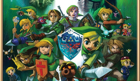 Netflix e Nintendo per realizzare una serie tv su The Legend of Zelda