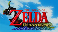 Data per The Legend of Zelda: The Wind Waker HD