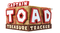Informazioni e video della demo dell'E3 per Captain Toad: Treasure Tracker