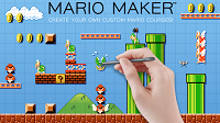 Mario Maker con diversi stili grafici ed un compositore per le musiche [+ video]