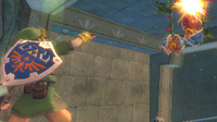 Analisi dei Dungeon per Skyward Sword!