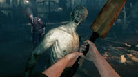 Disponibile la Patch per ZombiU!