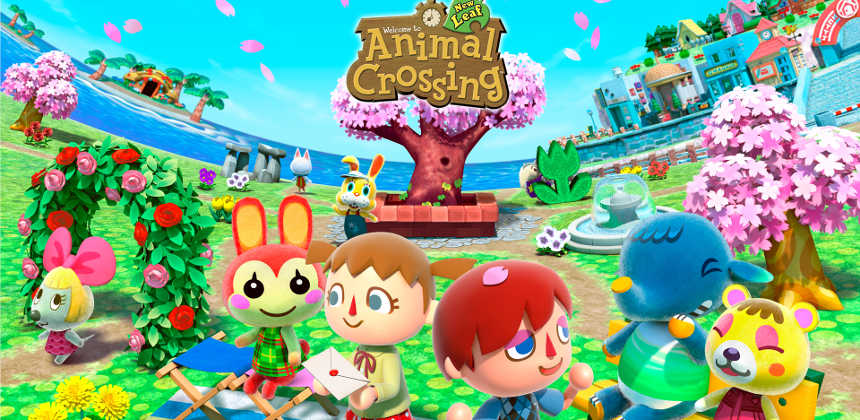 La recensione per Animal Crossing: New Leaf!