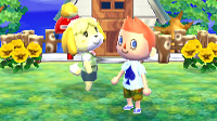 Novità e trailer per Animal Crossing 3DS