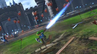 [Wii U] Nintendo direct per Hyrule Warriors