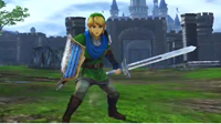 [Wii U] Annunciato Hyrule Warriors!