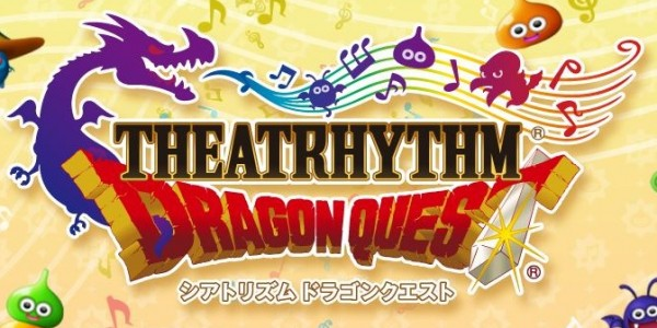Trailer di debutto di Theatrhythm Dragon Quest