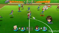 Trailer di lancio per Inazuma Eleven: Strikers