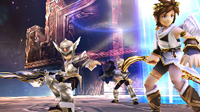 Nuovo video per Kid Icarus: Uprising su 3DS