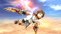 Supporto console in bundle con Kid Icarus: Uprising