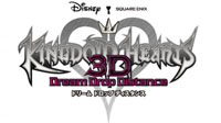 Kingdom Hearts 3D Dream Drop Distance - Recensione