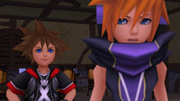 Tre video di gameplay per Kingdom Hearts: Dream Drop Distance