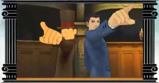 Professor Layton VS Ace Attorney in Europa?