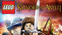 Nuovo video per LEGO Lord of the Rings