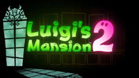 Luigi's Mansion 2 avrà una cover fluorescente