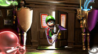 Luigi's Mansion: Dark Moon avrà una modalità multiplayer locale