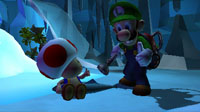 Data di lancio per Luigi's Mansion: Dark Moon in Nord America