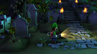 Rivelata la box-art statunitense di Luigi's Mansion: Dark Moon!