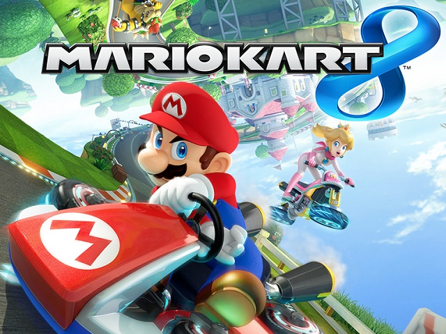 Video della demo per Mario Kart 8