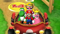 Data europea per Mario Party 9