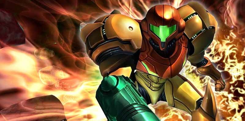 Metroid 3DS: i dettagli dell'episodio cancellato