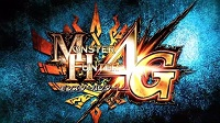 Capcom annuncia Monster Hunter 4G per 3DS con un trailer