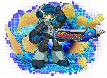 Trailer della GDC per Mighty No.9