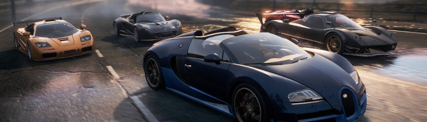Recensione per Need for Speed Most Wanted U