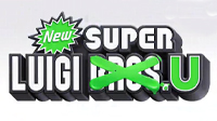 Novità per New Super Luigi U!