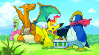 Mystery Dungeon: Gates of Infinity sbarcherà in America!