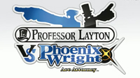 Data per Professor Layton vs. Phoenix Wright Ace Attorney!