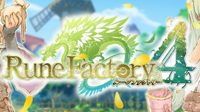 Rune Factory 4 3DS in arrivo per l'estate 2013 in Nord America