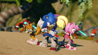 Video promo per Sonic in vista dell'uscita