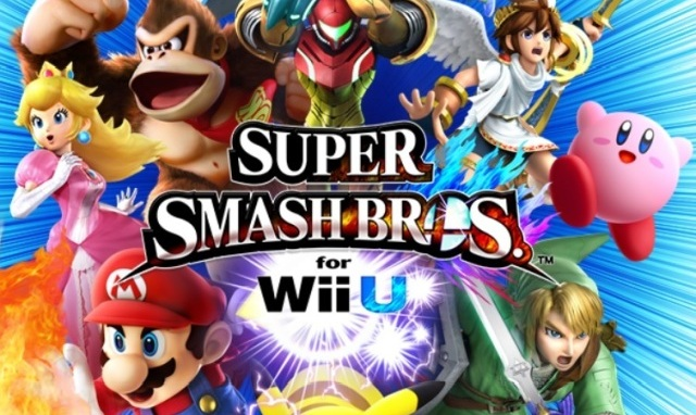 Super Smash Bros. per Wii U in Europa anticipato al 28 novembre