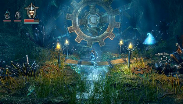 Annunciato Trine 3: The Power of the Artifacts