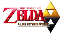 Una doppia cover in Europa per The Legend of Zelda: A Link Between Worlds