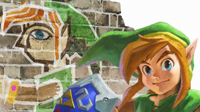 Ottimi voti dalla critica per The Legend of Zelda: A Link Between Worlds
