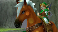 Trailer Giapponese Ocarina of Time 3DS.